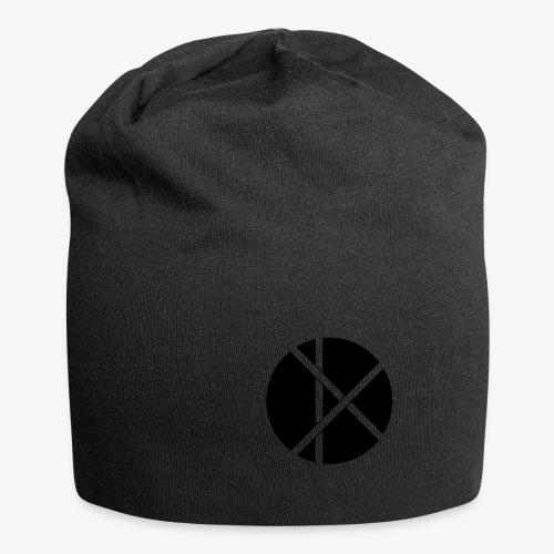 Don Logo - musta - Jersey-pipo