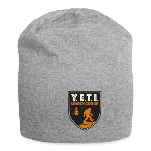 Blason Yeti Search Group - Bonnet en jersey