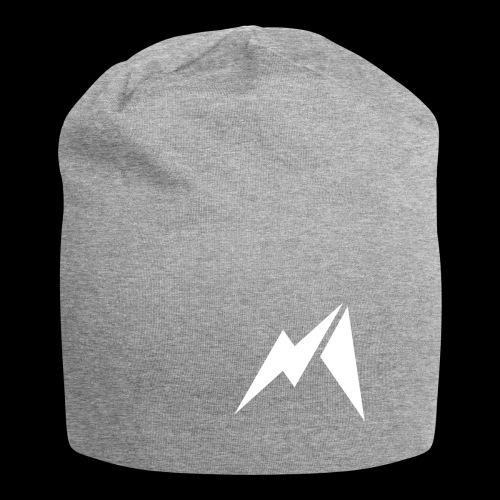 Matinsane - Bonnet en jersey
