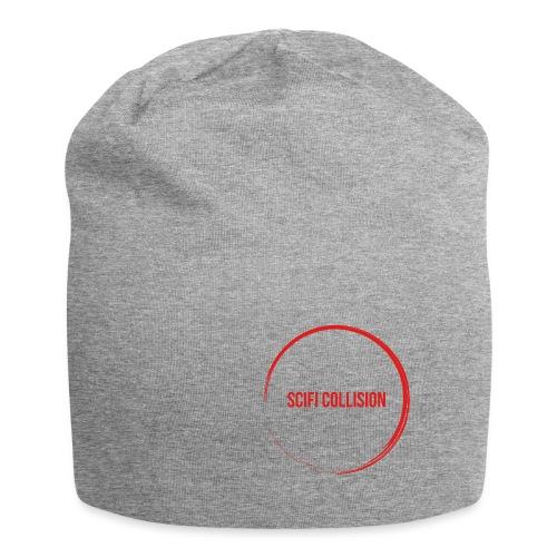 Red Logo - Jersey Beanie