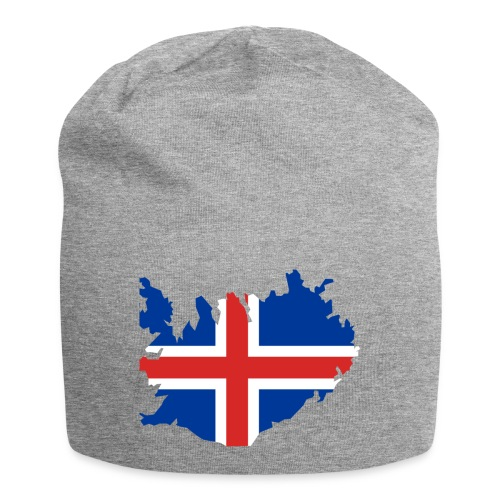 Iceland - Jersey-Beanie