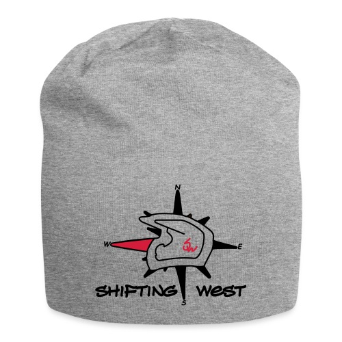 Shifting West Logo vector - Jersey-Beanie