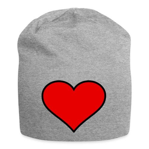 big heart clipart 3 - Jerseymössa