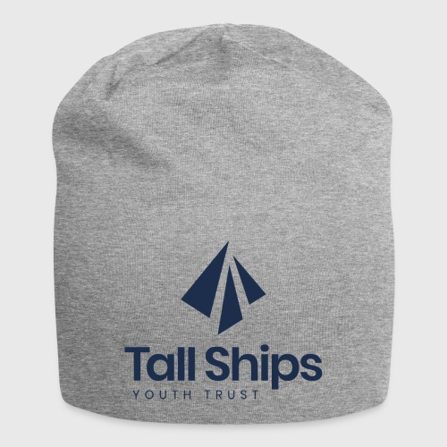 Tall Ships Youth Trust Branded - Jersey Beanie