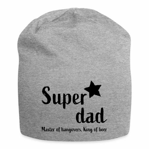 Super Dad - Jersey-Beanie