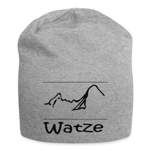Watze - Jersey-Beanie