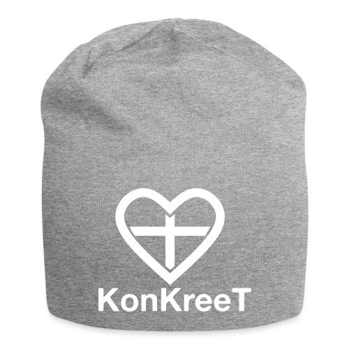 KonKreeT Logo Valentines - Jerseymössa
