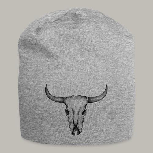 Crâne de buffle - Bonnet en jersey