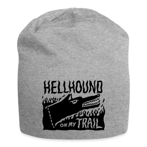 Hellhound on my trail - Jersey Beanie