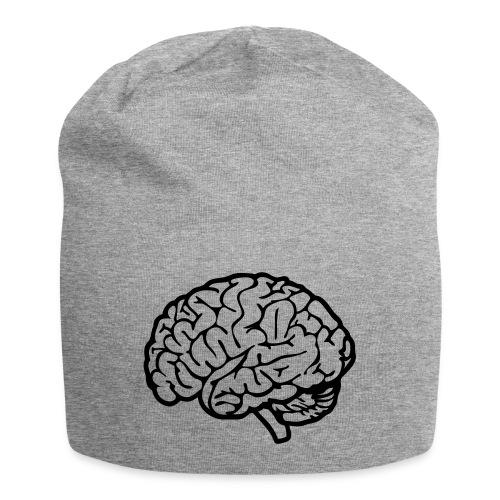 cerveau - Bonnet en jersey