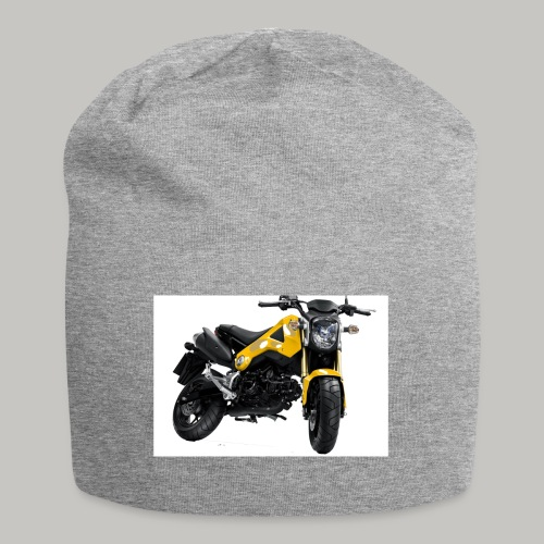 Grom Motorcycle (Monkey Bike) - Jersey Beanie