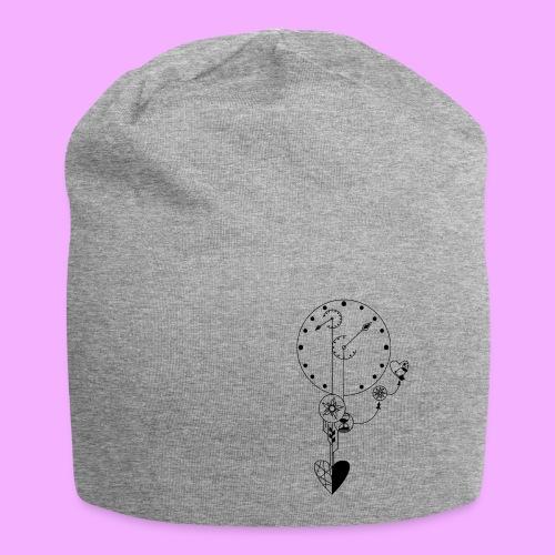 L'amour - Bonnet en jersey