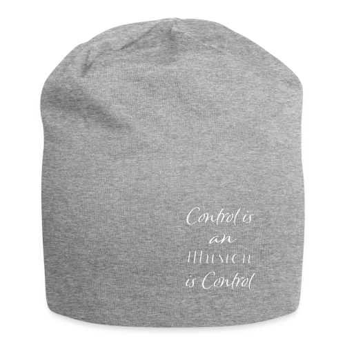 Control is an Illusion Styled - Jersey-Beanie