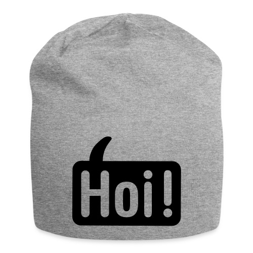 hoi front - Jersey-Beanie