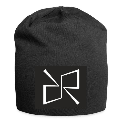 Rymdreglage logotype (RR) - Jersey Beanie