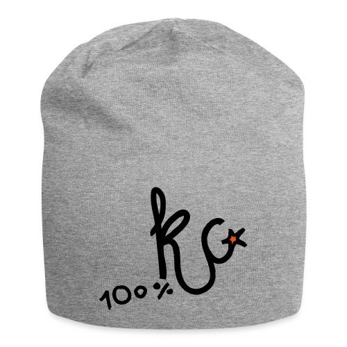 100%KC - Jersey-Beanie
