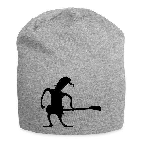 bassman - Bonnet en jersey