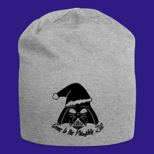 Vader's List - Jersey Beanie
