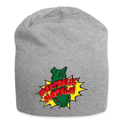 Meatballs logo - Jersey-Beanie