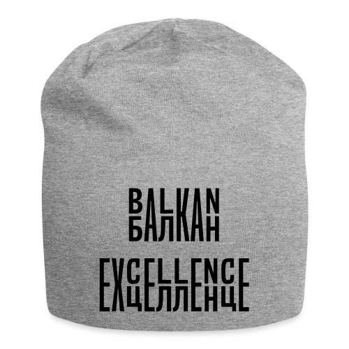 Balkan Excellence vert. - Jersey Beanie