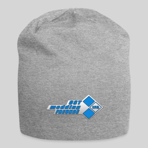 Ost modding Freunde Logo - Jersey-Beanie