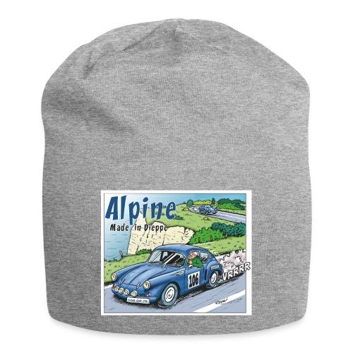 Polete en Alpine 106 - Bonnet en jersey