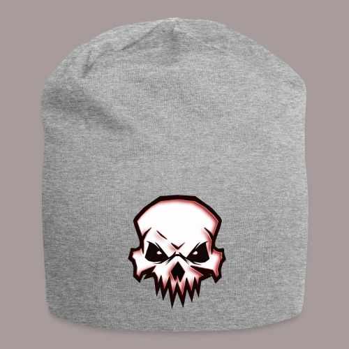 HC HEAD WITH EFFECTS 1 - Jersey-Beanie