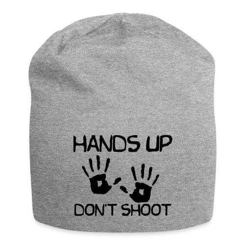 Hands Up Don't Shoot (Black Lives Matter) - Jersey-Beanie