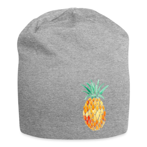 pinety logo print - Jersey-Beanie