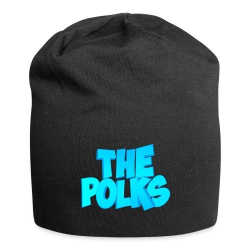 THEPolks - Gorro holgado de tela de jersey