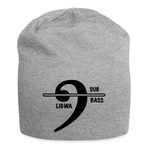 LIGWA SUB BASS - Jersey Beanie