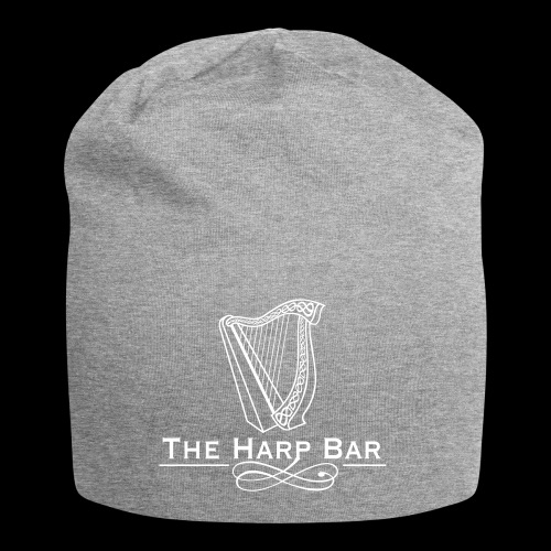 Logo The Harp Bar Paris - Bonnet en jersey