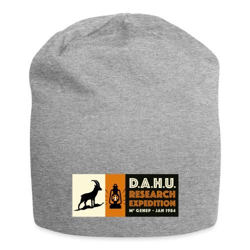 Expedition Chasse au Dahu - Bonnet en jersey