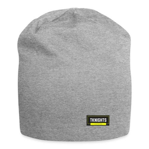 TKNIGHTS - Bonnet en jersey