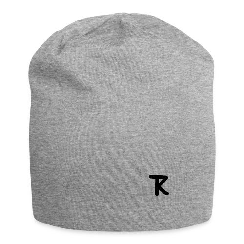 Trap King - Gorro holgado de tela de jersey
