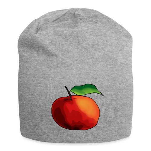 mela-png - Beanie in jersey