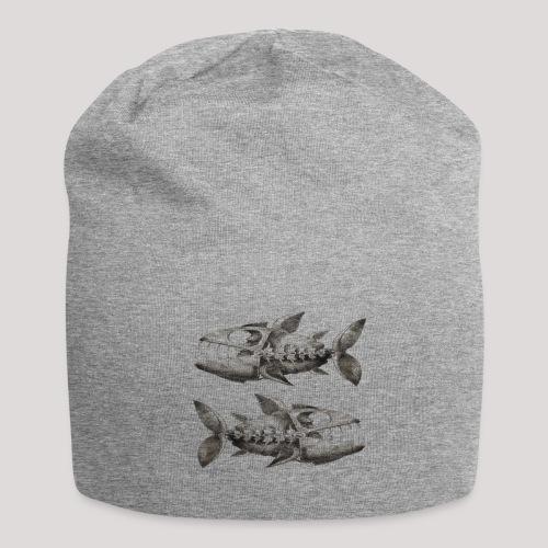 FishEtching - Jersey Beanie