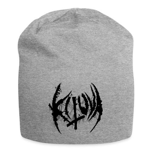 Kituva black logo - Jersey-pipo