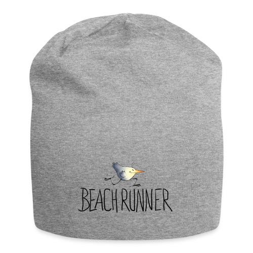 beachrunner - Jersey-Beanie
