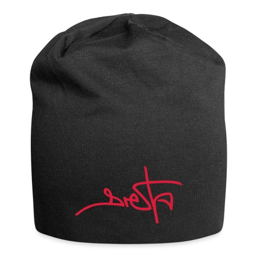 Tagged - Jersey-Beanie
