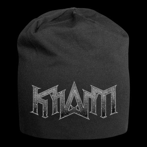 logo khasm - Bonnet en jersey