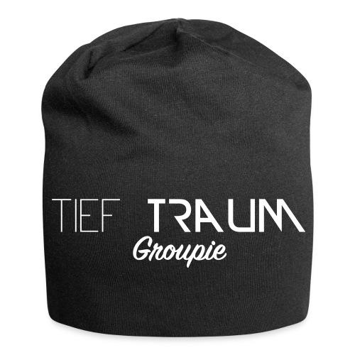 Tief Traum Groupie - Jersey-Beanie