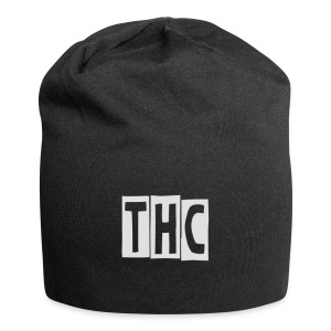 Pure THC - Jersey Beanie