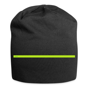 AFK for when you are away from keyboard - Jersey Beanie