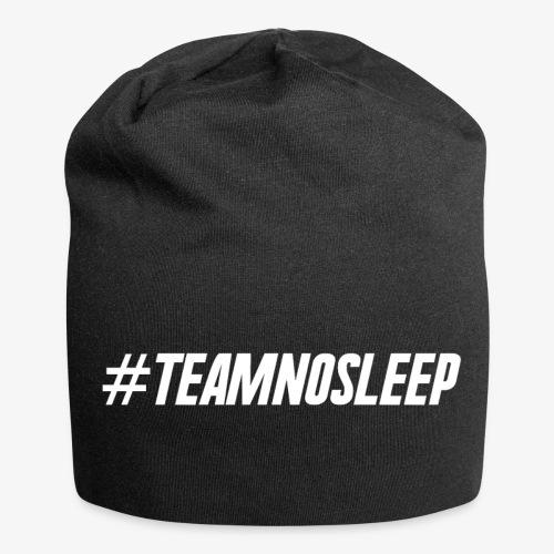 #TeamNoSleep - Jersey-Beanie