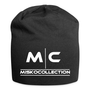 MC / Misko Collection - Jersey-Beanie