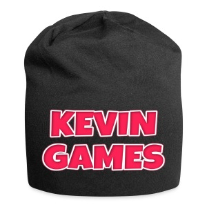 "Maglietta ""KevinGames"" YouTube - Beanie in jersey"