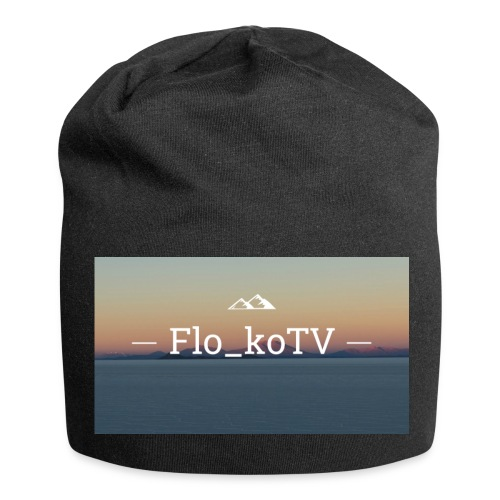 flo_koTV - Jersey-Beanie