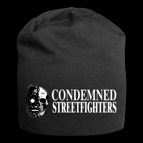 Condemned Streetfighters fridge graphic - Jersey-pipo