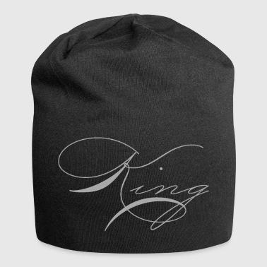 King - Jersey Beanie